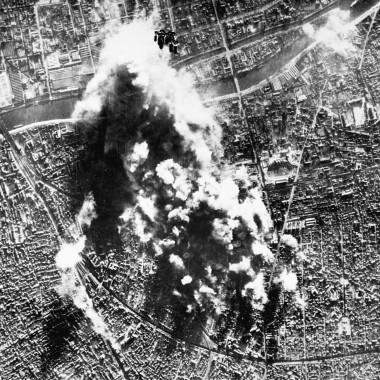 Strange Heartland History: The Only Continental U.S. City to Be Bombed During WWII