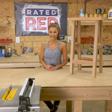 Red Hot Buildin': Barstool