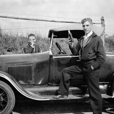 Strange Heartland History: Was NASCAR Really Started by Bootleggers?