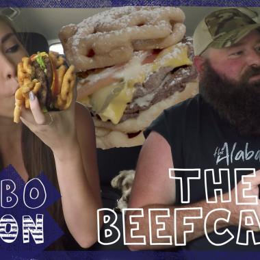 COMBOnation: We Try Dairy Queen's Beefcake