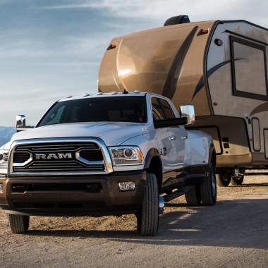 Ride of the Week: 2018 Ram 3500 Heavy Duty