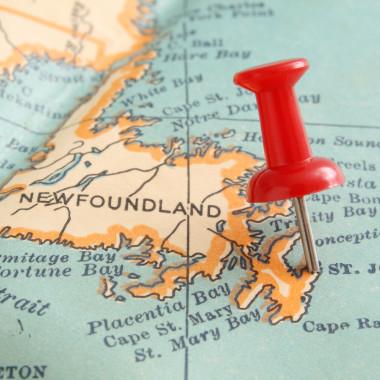 Strange Heartland History: When a Guy Got Shot for Mispronouncing 'Newfoundland'