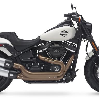 Ride of the Week: 2018 Harley-Davidson Fat Bob