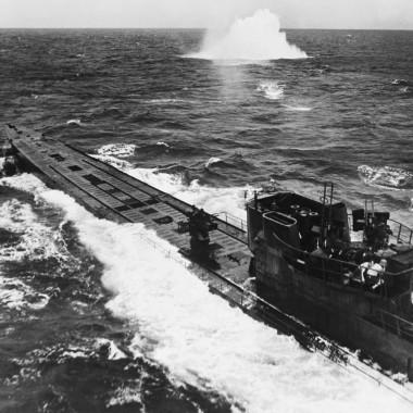 Strange Heartland History: Was North Carolina Shelled by a U-boat in WWII?
