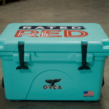 Crafted: ORCA Coolers, with Brett Favre