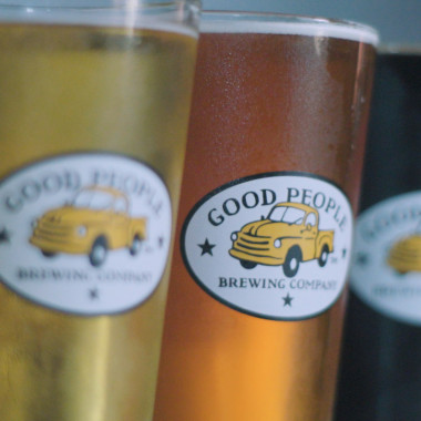 Crafted: Great Southern Beer from Good People Brewing Company