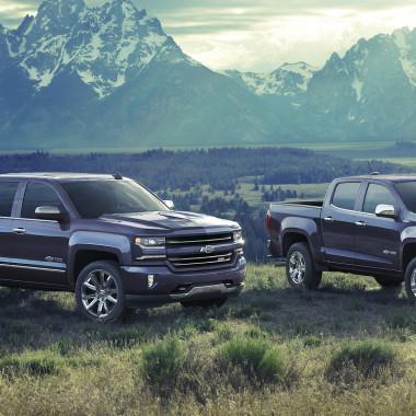Ride of the Week: 2018 Centennial Edition Chevy Colorado and Silverado