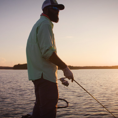 What It Takes to Be a Pro Angler, with Brian Latimer