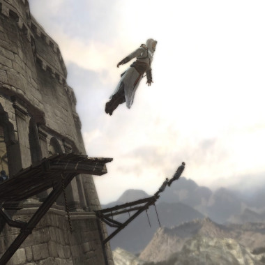 Gaming Throwback: Assassin's Creed