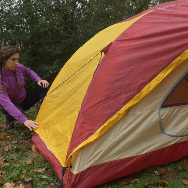 3 Ways to Keep Your Tent Waterproof