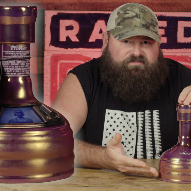 Alabama Boss Reviews Sam Adams' $200 Utopias Beer
