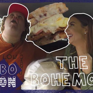 COMBOnation: We Try Bojangle's Bohemoth, with Gnarkatz's Bo Mitchell