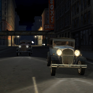 Gaming Throwback: Mafia