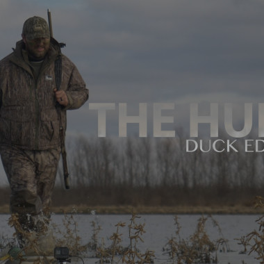 Get a Sneak Peek at Our New Series Dedicated to Duck Hunting
