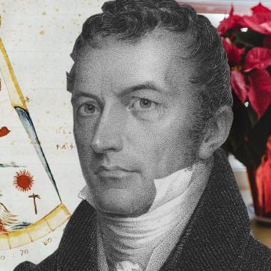 Strange Heartland History: What Masons, Mexicans and Poinsettias Have in Common