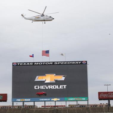 Ride of the Week: 2019 Chevy Silverado 1500