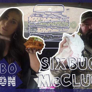 COMBOnation: We Try McDonald's Six Buck McCluck