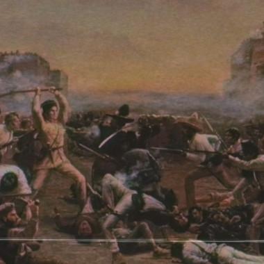 Strange Heartland History: Is the Story of Davy Crockett at the Alamo Actually Wrong?