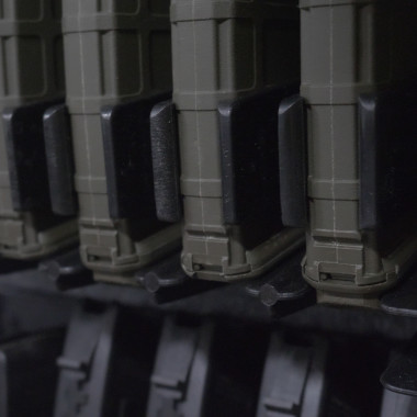 We Stop by MagStorage Solutions at Shot Show 2018