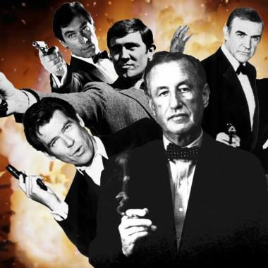 Strange Heartland History: How the Man Behind James Bond Helped Form the CIA