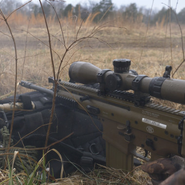 The Lowdown On Bushnell's XRS II Scope