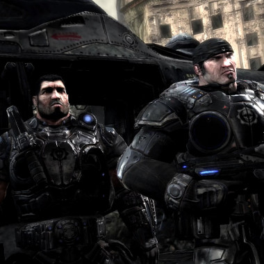 Gaming Throwback: Gears of War