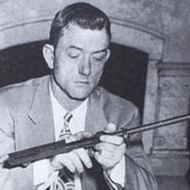 Strange Heartland History: How a Prison Inmate Helped Design the M1 Carbine