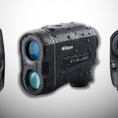 Nikon Gives Us the Lowdown On Their New Monarch 3000 Range Finder