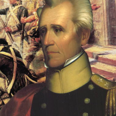 When Andrew Jackson Took a Sword to the Head, and Survived | Strange Heartland History