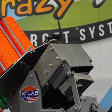 We Check Out Crazy Quail's Crazy Clay-Slingin' Robot