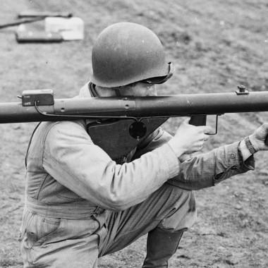 How a Musical Instrument Inspired the Bazooka | Strange Heartland History