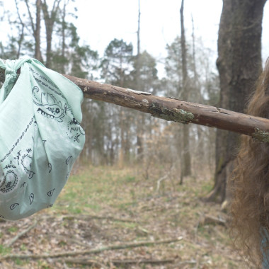 5 Reasons to Keep a Bandana On You While in the Outdoors