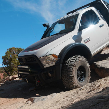 The Prospector XL from American Expedition Vehicles | Ride Of The Week