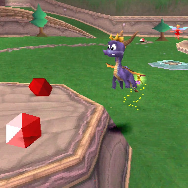 Spyro the Dragon | Gaming Throwback