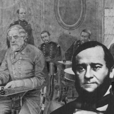 How the Civil War Kept Showing Up in Wilmer McLean's Yard | Strange Heartland History