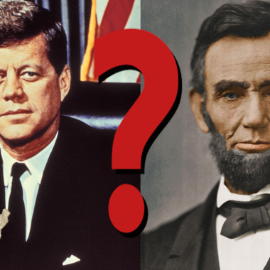The Weird Coincidences Between JFK and Lincoln | Strange Heartland History