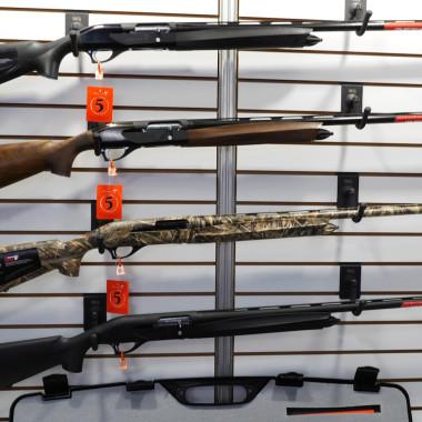 Retay Firearms Shows Us Their New Masai Mara Shotguns
