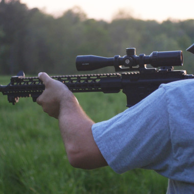 Understanding the Basics of Semi-Automatic Weapons