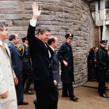 How a Ronald Reagan Movie Saved Ronald Reagan's Life | Strange Heartland History