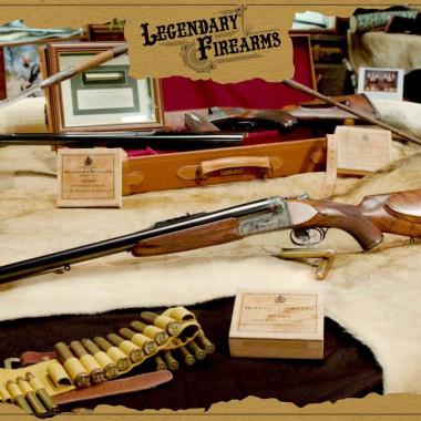 .700 Nitro Express | Legendary Firearms