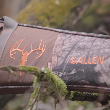 We Check Out The Bruiser Gun Case And Sling At SHOT Show 2018