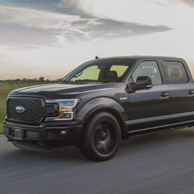 2018 Hennessey Ford F-150 HPE750 | Mod Madness