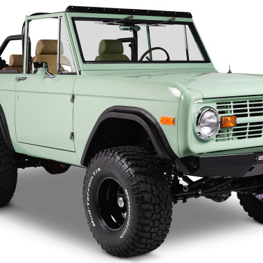 "1970 Ford Bronco ""Salt Flats"" 