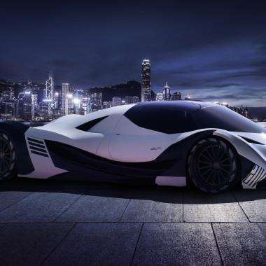 Devel Sixteen Hypercar | Ride of the Week