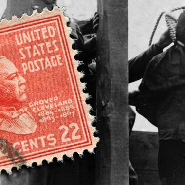 Was President Grover Cleveland Actually a Hangman? | Strange Heartland History