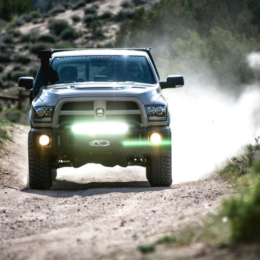 AEV Recruit Ram 1500 | Mod Madness