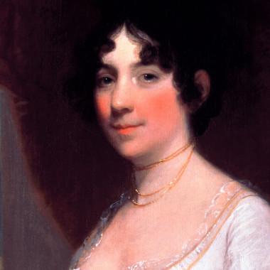 Did Dolley Madison Really Save George Washington's Portrait? | Strange Heartland History
