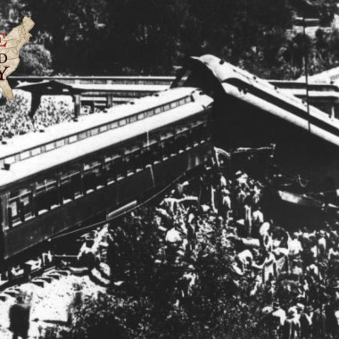 Why Don't We Remember the Deadliest Train Wreck in U.S. History? | Strange Heartland History