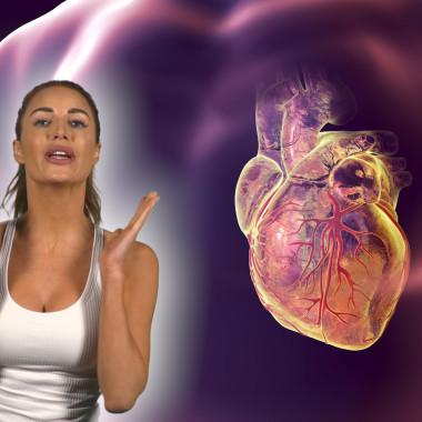 HEART DISEASE IN THE HEARTLAND