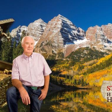 Did Forrest Fenn Actually Hide Treasure in the Rockies? | Strange Heartland History